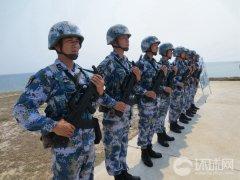 永興島裝(zhuang)備換成新型護衛艦 官兵越來(lai)越有自信